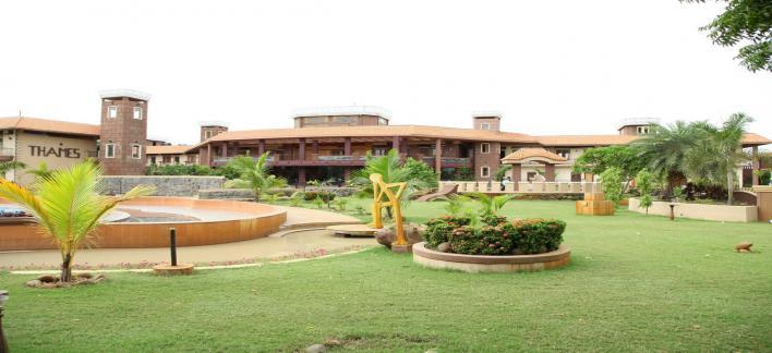 HUDSON HOTELS RESORT & SPA Property View