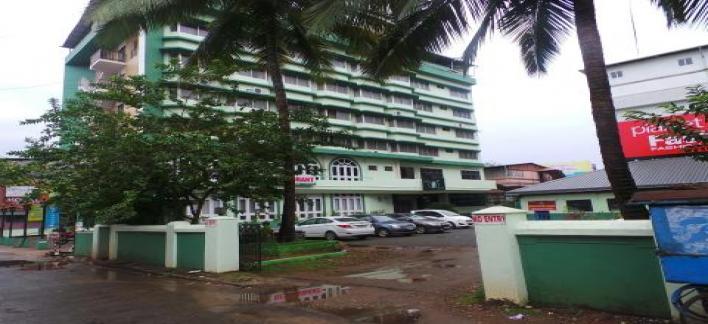 Mannapuram Hotel Property View