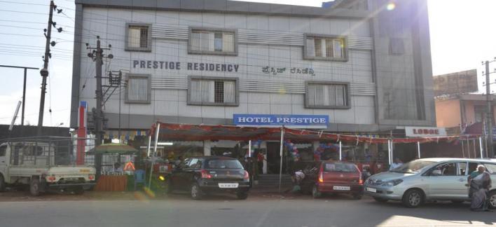 Prestige Residency Property View