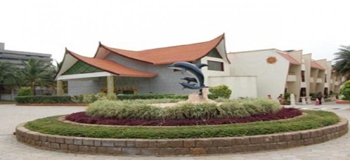 Gem Inn Resort Property View