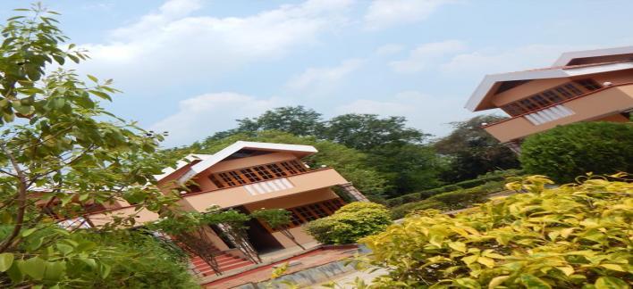 Ruppis Resort Property View