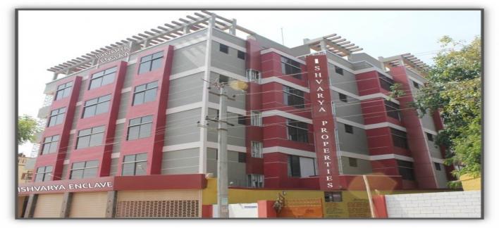 Aishvarya Residency Property View