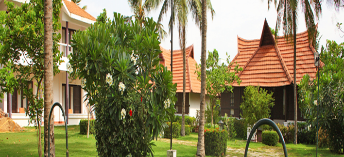 Green Meadows Resorts Property View