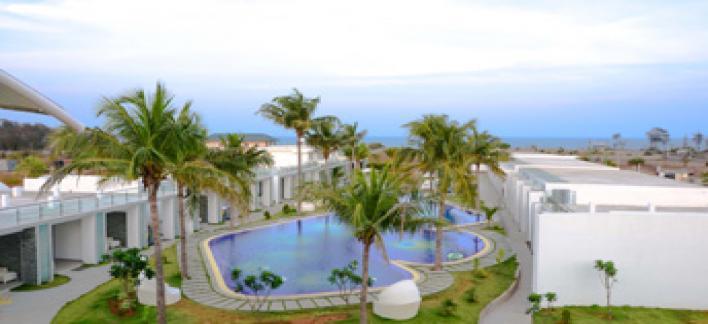 Grande Bay Resort Property View