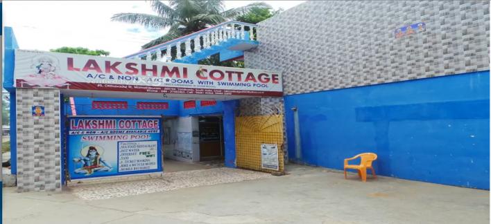 Lakshmi Cottage Property View