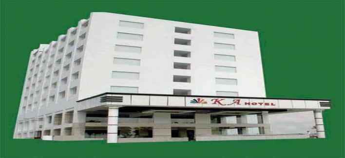 KA Hotel Property View