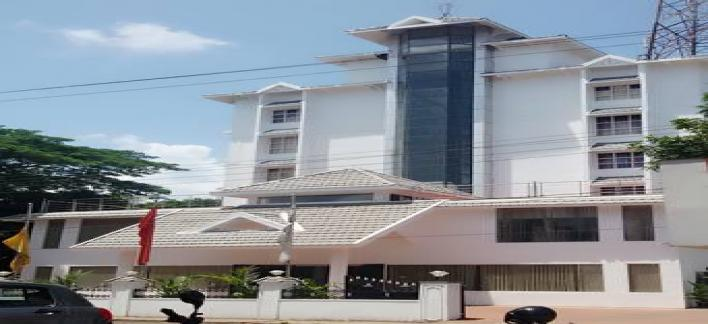 Vyshak International Hotels Pvt Ltd Property View