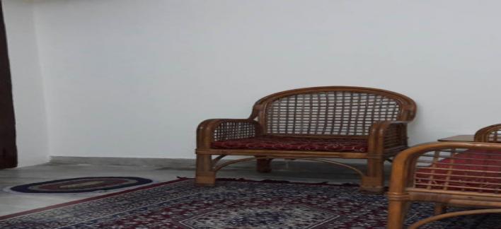 Aishwarya Flat Rentals Property View