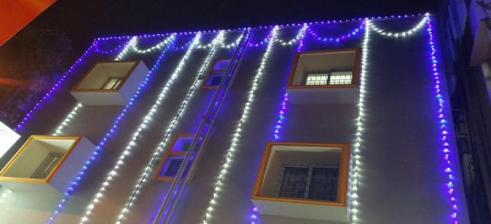 VSR Residency Property View