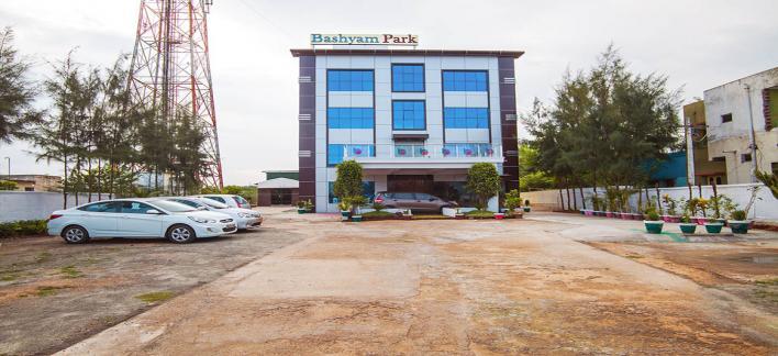 Bashyam Park Property View