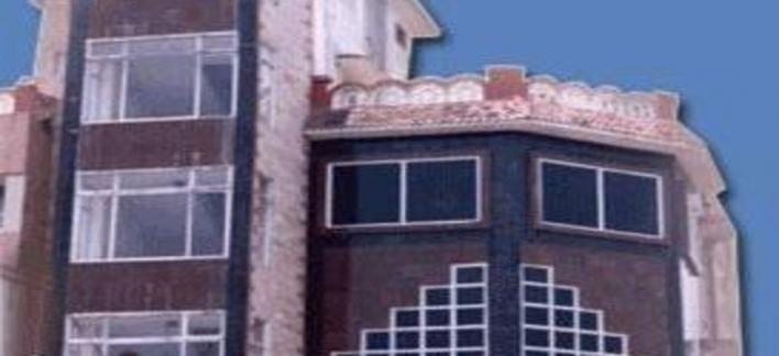 Jaybala International Hotel Property View