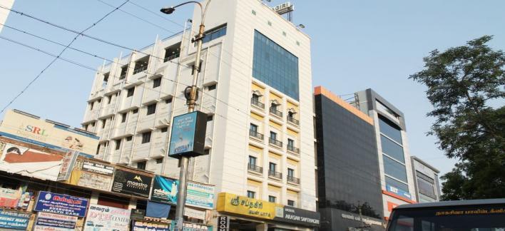 Arasan Sapthagiri Property View