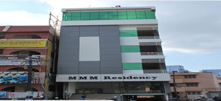 MMM Residency Property View