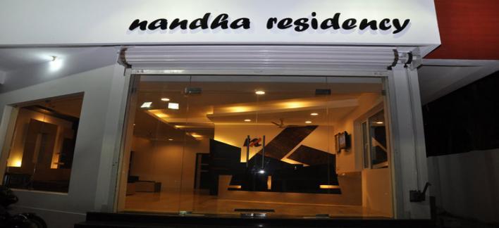Nandha Residency Property View
