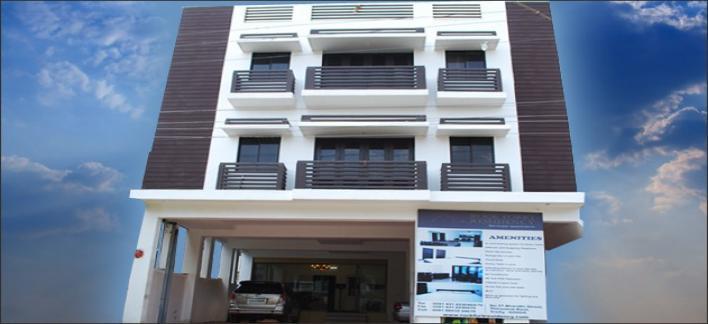 Madura Residency Property View