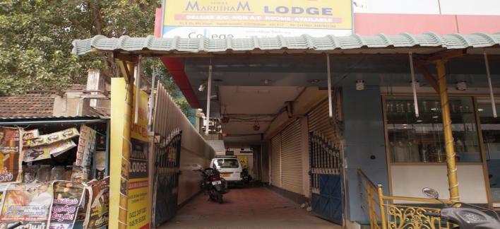 Sri Marutham Lodge Property View