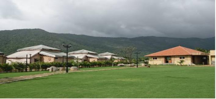 Dvara Siruvani Property View