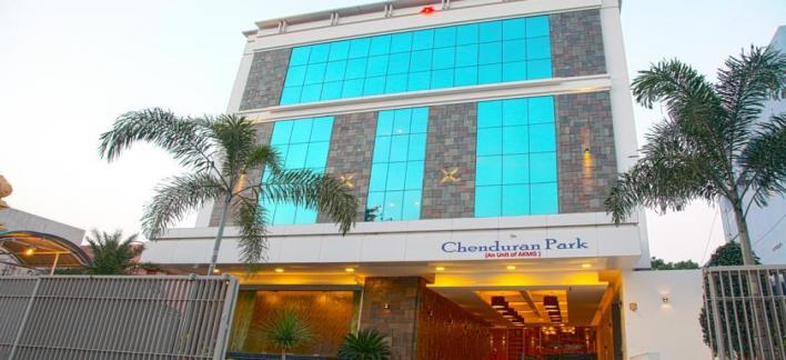 Chenduran Park Property View