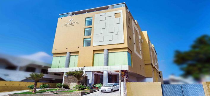 Hotel Vivera Grande Property View