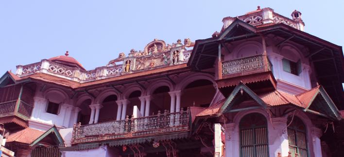 Kolam Homes Property View