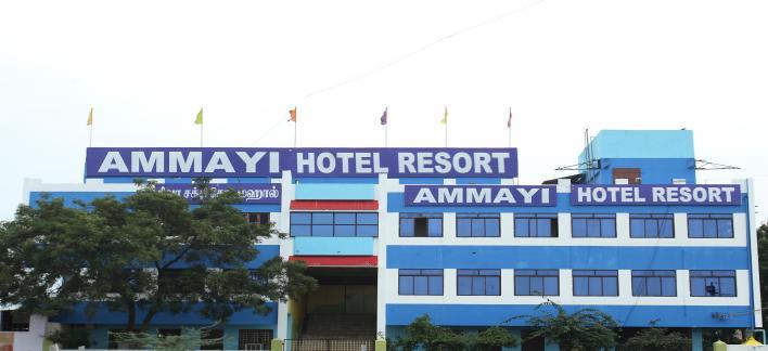 Ammayii Hotel Resort Property View