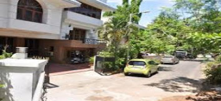 Athidhi Executive Guest House Property View