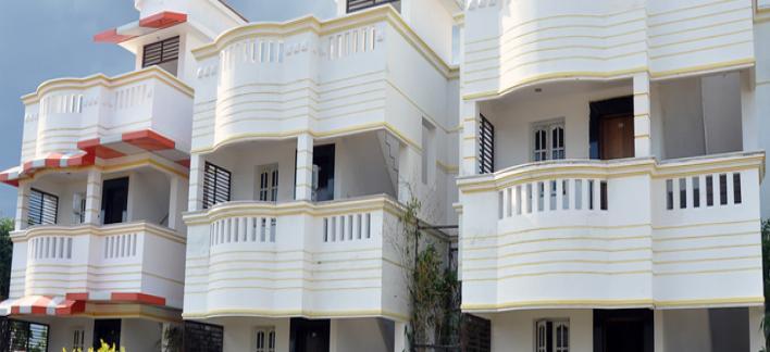 Odour Plus Property View