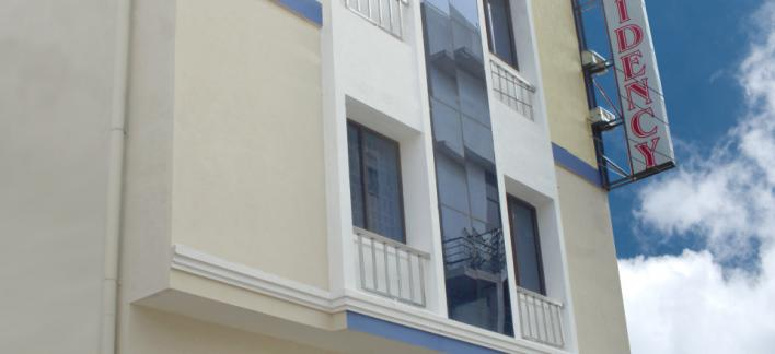 Maruthi Residency Property View