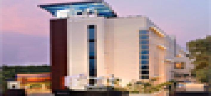 Aloft Hotels Property View
