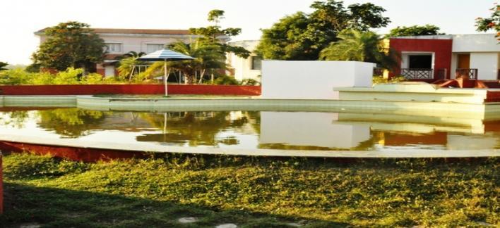 Mayas Resort Property View