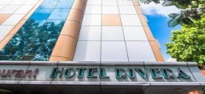Rivera Hotel Property View