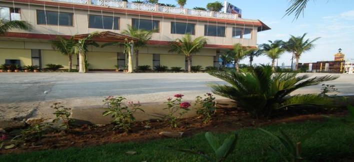 Hotel Bay Treasure Property View