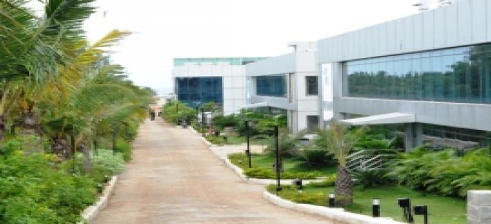 Jade Resorts Property View