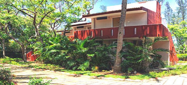 Mamalla Beach Resort Property View