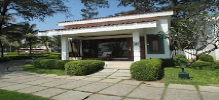 Radisson Blu Resort Property View
