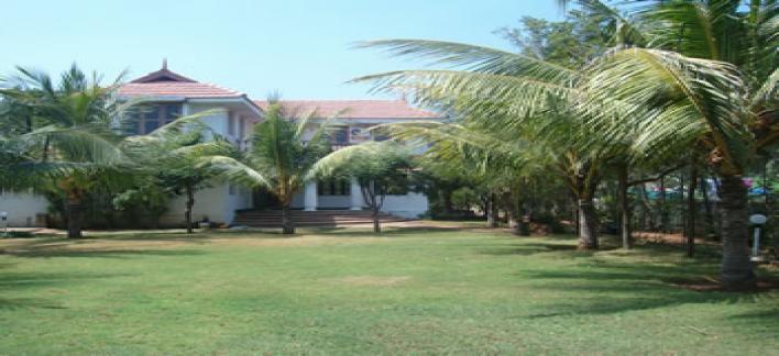 Royal Beach Resort Property View