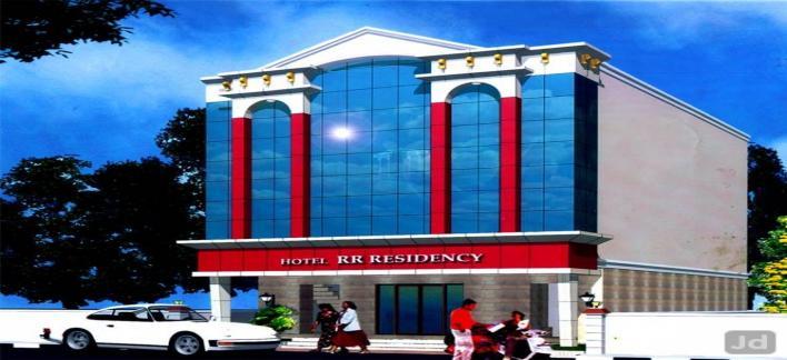 R R Residency Property View