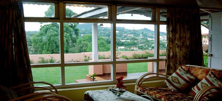 Bella Vista Stay Property View