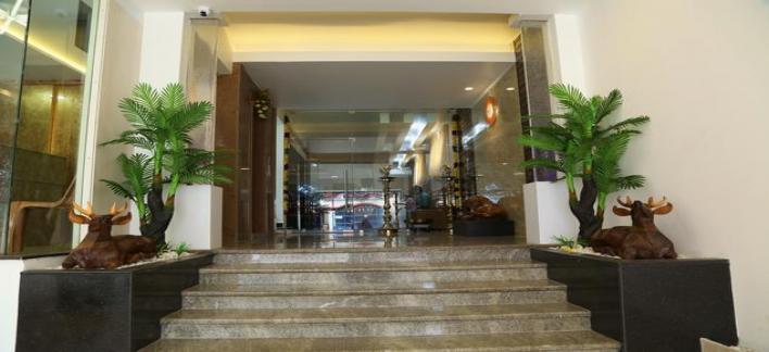 Sree Shai International Property View