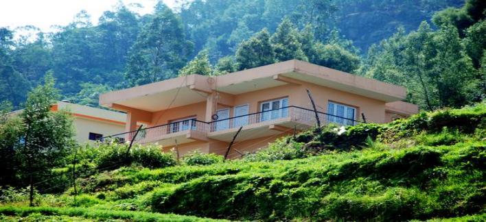 Kumaran Cottage Property View