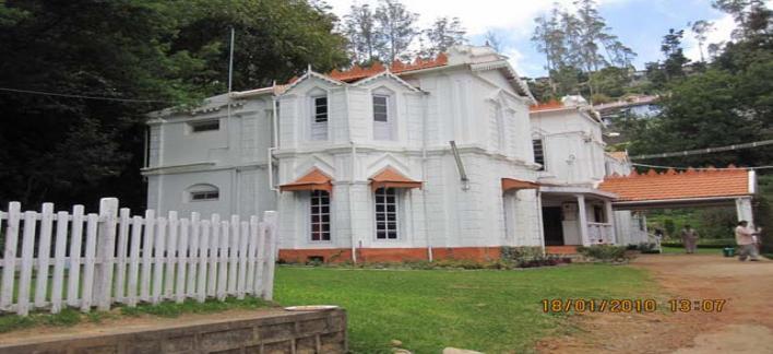 Marlborough House Property View