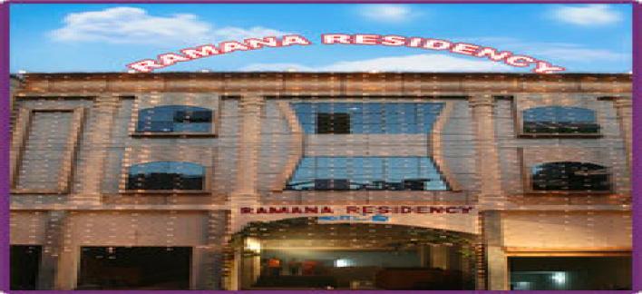 Ramana Residency Property View