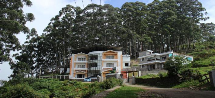 4 U Resort Property View