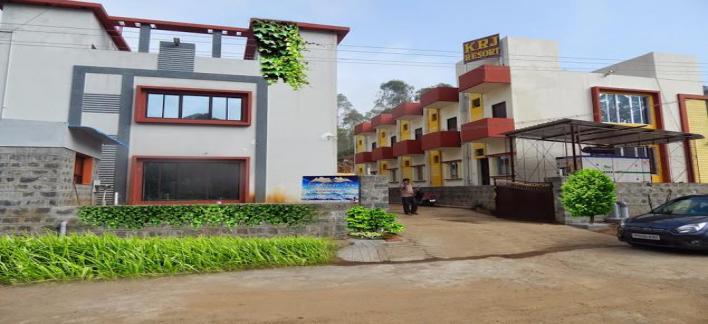 Sri Silver Inn Property View