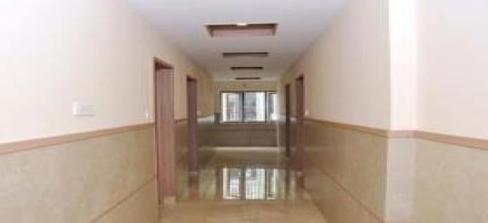 Hotel Jothi Property View