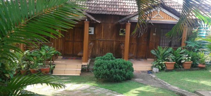 Puthooram Ayurvedic Beach Resort Property View