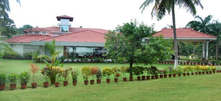 KPM Tripenta Hotels Pvt Ltd Property View