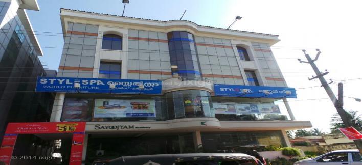 Sayoojyam Residency Property View