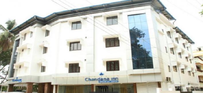 Chandana Inn Property View