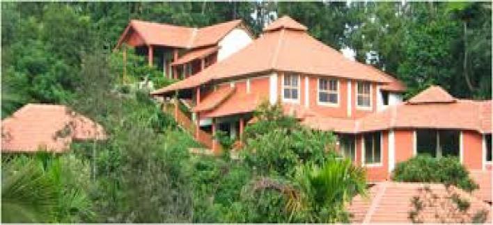 Emarald Crescent Resort Property View